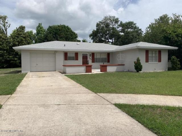 336 Palos Ct, St Augustine, FL 32086 (MLS #995644) :: Memory Hopkins Real Estate