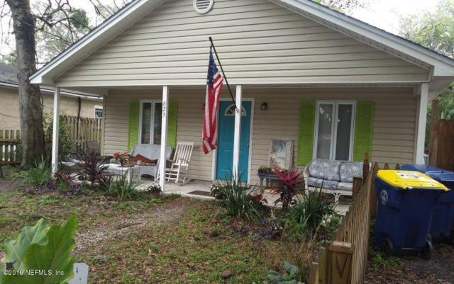 625 S 9TH St, Fernandina Beach, FL 32034 (MLS #995645) :: Memory Hopkins Real Estate