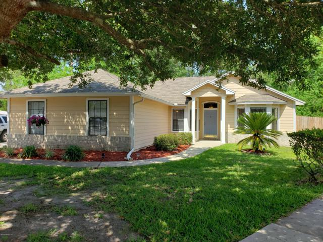 2907 Whirlaway Ct, GREEN COVE SPRINGS, FL 32043 (MLS #995653) :: Berkshire Hathaway HomeServices Chaplin Williams Realty