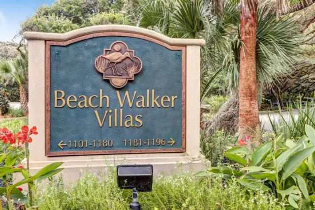 1138 Beach Walker Rd, Fernandina Beach, FL 32034 (MLS #995656) :: Ponte Vedra Club Realty | Kathleen Floryan