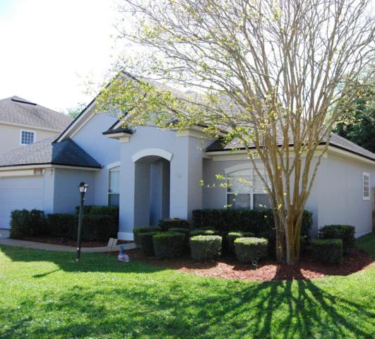 173 Summerhill Cir, St Augustine, FL 32086 (MLS #995659) :: Florida Homes Realty & Mortgage
