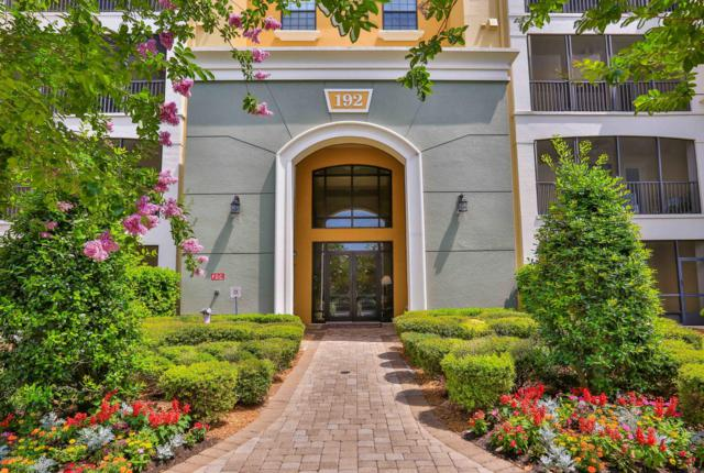 192 Orchard Pass Ave #514, Ponte Vedra, FL 32081 (MLS #995675) :: Noah Bailey Real Estate Group
