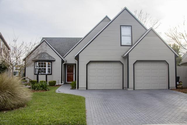 129 Coastal Hollow Cir, St Augustine, FL 32084 (MLS #995676) :: Noah Bailey Real Estate Group