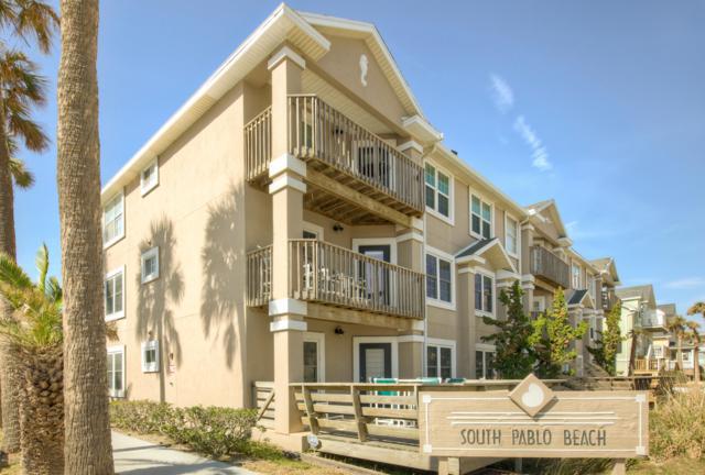 382 1ST St S 2B, Jacksonville Beach, FL 32250 (MLS #995684) :: Ponte Vedra Club Realty | Kathleen Floryan