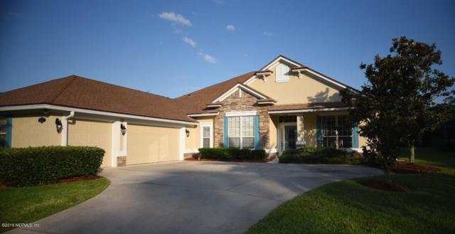2512 Sunny Creek Dr, Fleming Island, FL 32003 (MLS #995693) :: EXIT Real Estate Gallery