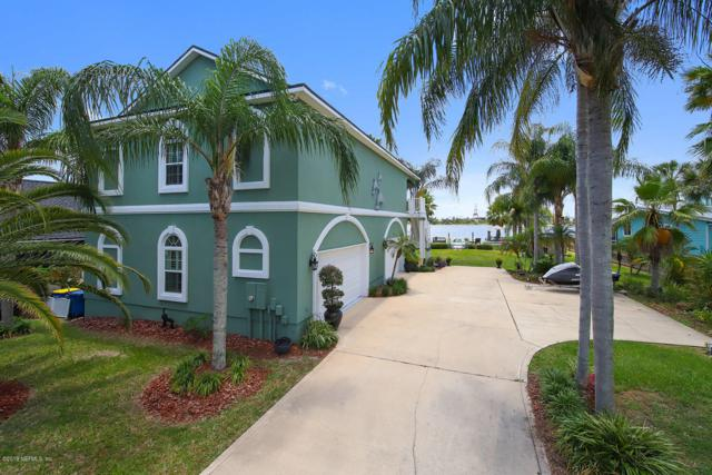5980 Heckscher Dr, Jacksonville, FL 32226 (MLS #995703) :: Jacksonville Realty & Financial Services, Inc.