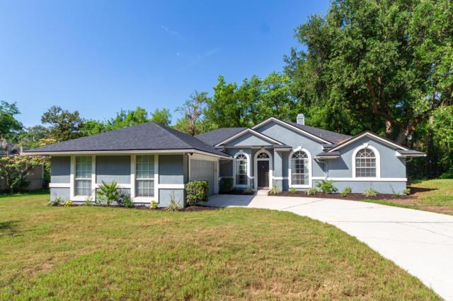 530 Remington Forest Dr, St Johns, FL 32259 (MLS #995714) :: Robert Adams | Round Table Realty