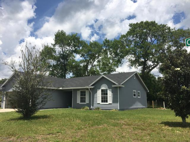 3176 Chads Ct, GREEN COVE SPRINGS, FL 32043 (MLS #995720) :: Berkshire Hathaway HomeServices Chaplin Williams Realty
