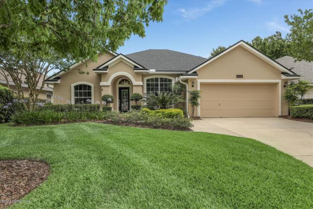 4224 Leaping Deer Ln, St Johns, FL 32259 (MLS #995731) :: Robert Adams | Round Table Realty