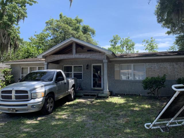 10548 Lone Star Rd, Jacksonville, FL 32225 (MLS #995733) :: Memory Hopkins Real Estate