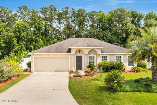 4064 Half Moon Cir, Middleburg, FL 32068 (MLS #995754) :: EXIT Real Estate Gallery
