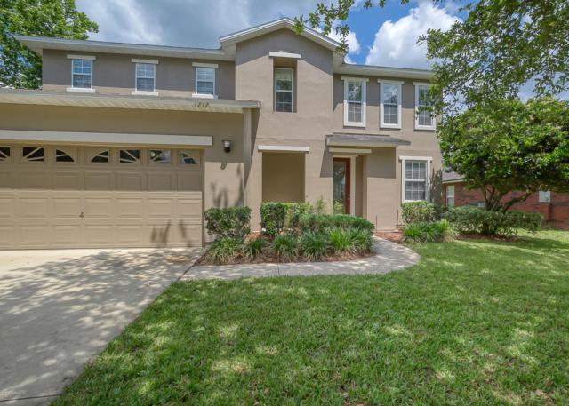 1212 Belhaven Ln, Ponte Vedra, FL 32081 (MLS #995758) :: Florida Homes Realty & Mortgage
