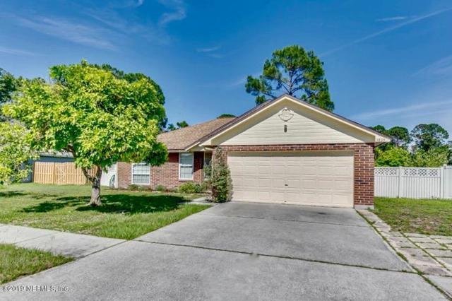 3835 Star Leaf Rd, Jacksonville, FL 32210 (MLS #995759) :: Florida Homes Realty & Mortgage