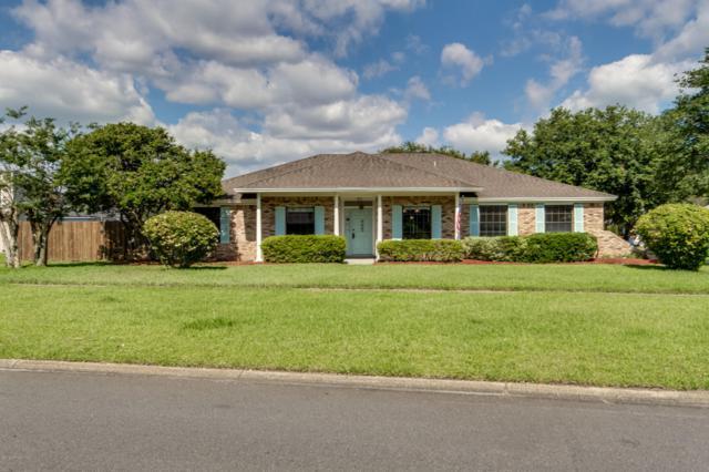966 Wilderland Dr, Jacksonville, FL 32225 (MLS #995768) :: The Hanley Home Team