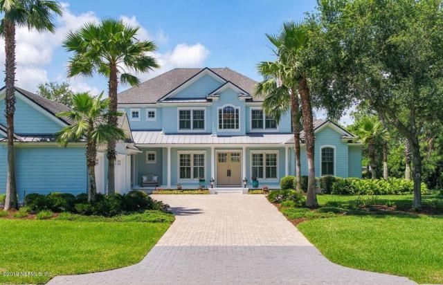 517 Canal Rd, Ponte Vedra Beach, FL 32082 (MLS #995769) :: Florida Homes Realty & Mortgage