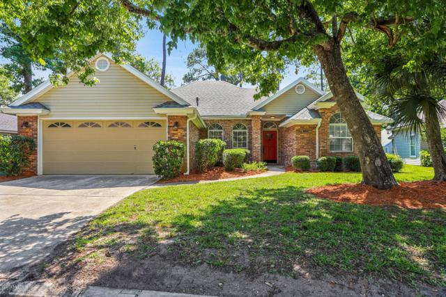 1663 Blue Heron Ln, Jacksonville Beach, FL 32250 (MLS #995774) :: Florida Homes Realty & Mortgage