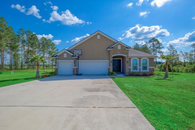 55604 Bartram Trl, Callahan, FL 32011 (MLS #995783) :: Florida Homes Realty & Mortgage