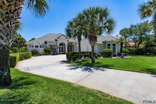 61 Island Estates Pkwy, Palm Coast, FL 32137 (MLS #995785) :: Momentum Realty