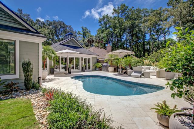 2007 Palmetto Point Dr, Ponte Vedra Beach, FL 32082 (MLS #995789) :: Jacksonville Realty & Financial Services, Inc.