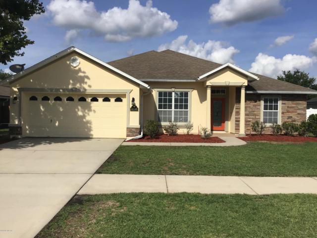 10785 Stanton Hills Dr E, Jacksonville, FL 32222 (MLS #995791) :: The Hanley Home Team