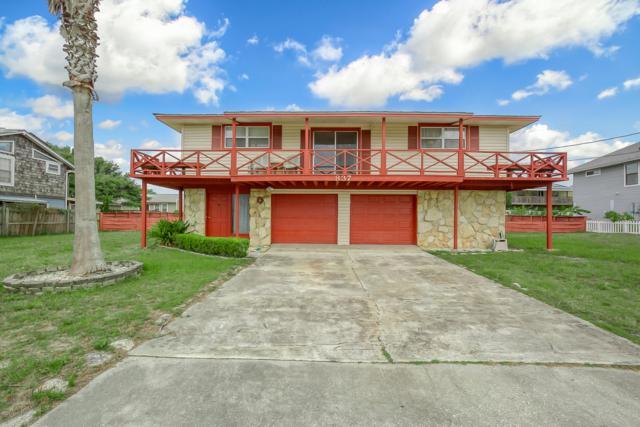837 Tarpon Ave, Fernandina Beach, FL 32034 (MLS #995794) :: Florida Homes Realty & Mortgage