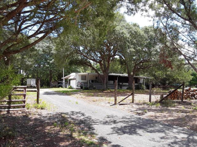 110 Hillcrest Dr, Pomona Park, FL 32181 (MLS #995795) :: Berkshire Hathaway HomeServices Chaplin Williams Realty