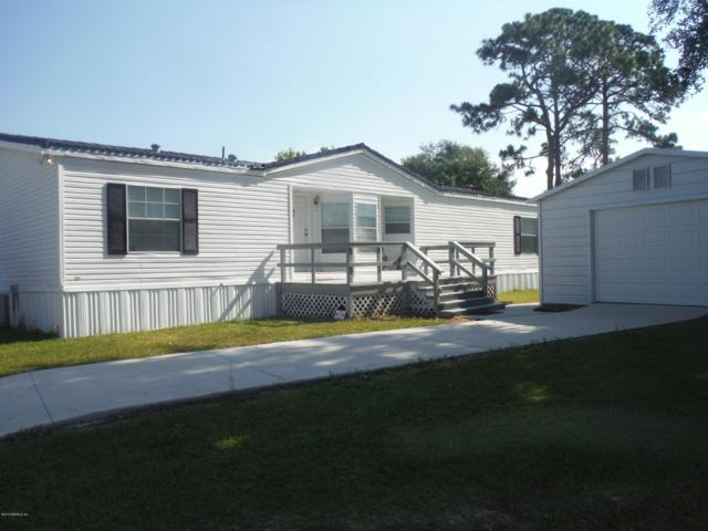 111 Vermont Ave, Crescent City, FL 32112 (MLS #995804) :: Berkshire Hathaway HomeServices Chaplin Williams Realty