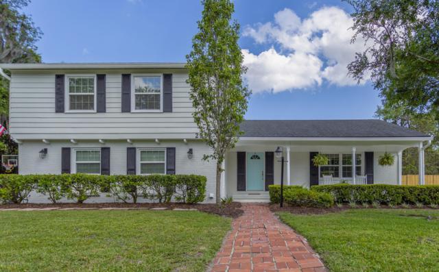 2952 Amellia Dr, Jacksonville, FL 32257 (MLS #995807) :: Noah Bailey Real Estate Group
