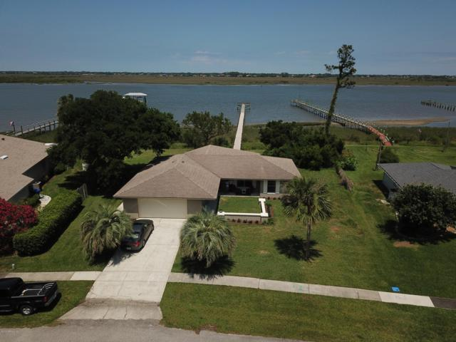 1098 Alcala Dr, St Augustine, FL 32086 (MLS #995809) :: Memory Hopkins Real Estate