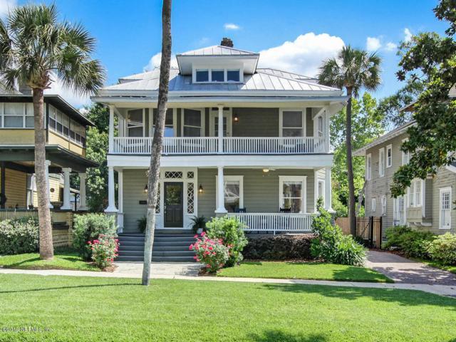 1815 Bayard Pl, Jacksonville, FL 32205 (MLS #995810) :: Noah Bailey Real Estate Group