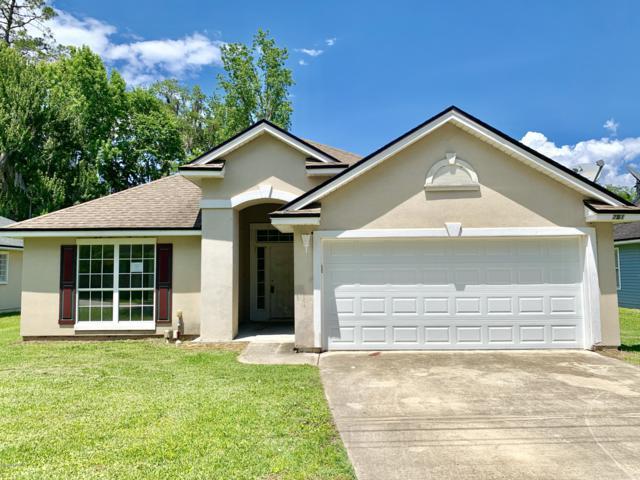 751 Florida St, Fleming Island, FL 32003 (MLS #995813) :: Memory Hopkins Real Estate