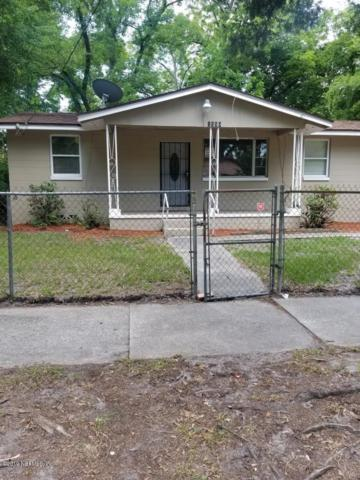 1550 W 24TH St, Jacksonville, FL 32209 (MLS #995820) :: Florida Homes Realty & Mortgage
