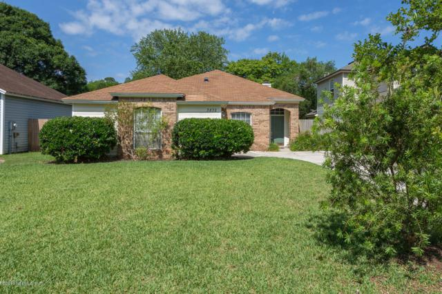 3832 Tallcott Dr, Jacksonville, FL 32246 (MLS #995833) :: The Hanley Home Team