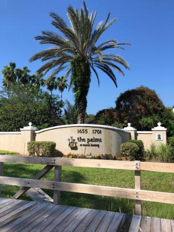1701 The Greens Way #1323, Jacksonville Beach, FL 32250 (MLS #995838) :: Ponte Vedra Club Realty | Kathleen Floryan