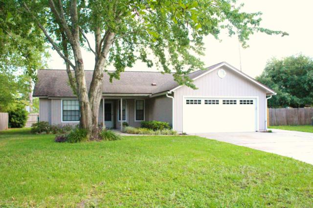 9704 Hersham Ct, Jacksonville, FL 32221 (MLS #995843) :: Jacksonville Realty & Financial Services, Inc.