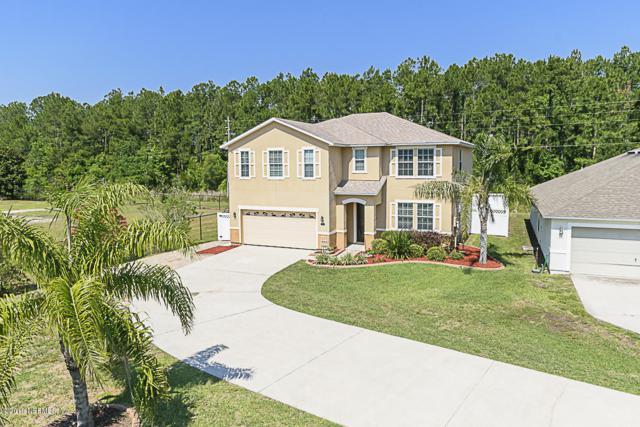 12103 Woodsage Ct, Jacksonville, FL 32225 (MLS #995848) :: Ponte Vedra Club Realty | Kathleen Floryan