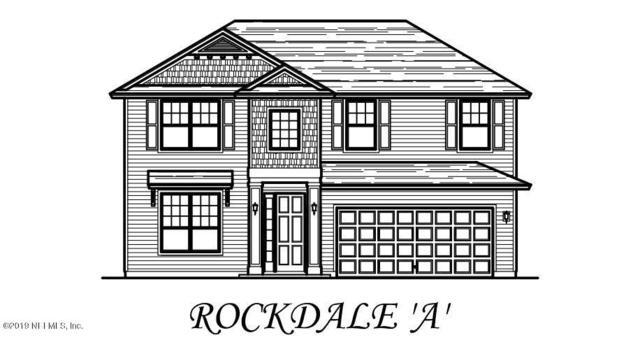4242 Cherry Lake Ln, Middleburg, FL 32068 (MLS #995849) :: Berkshire Hathaway HomeServices Chaplin Williams Realty