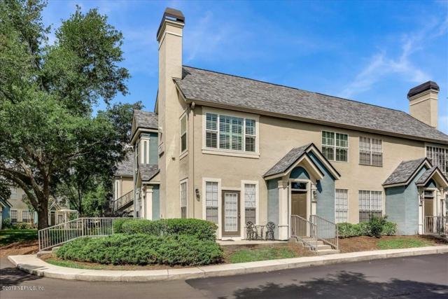13703 Richmond Park Dr N #1711, Jacksonville, FL 32224 (MLS #995870) :: Noah Bailey Real Estate Group