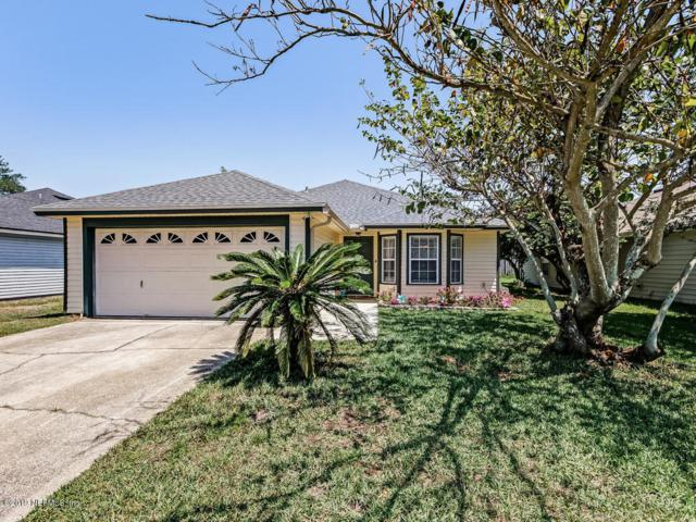 5365 Darby Way, Jacksonville, FL 32257 (MLS #995874) :: Robert Adams | Round Table Realty