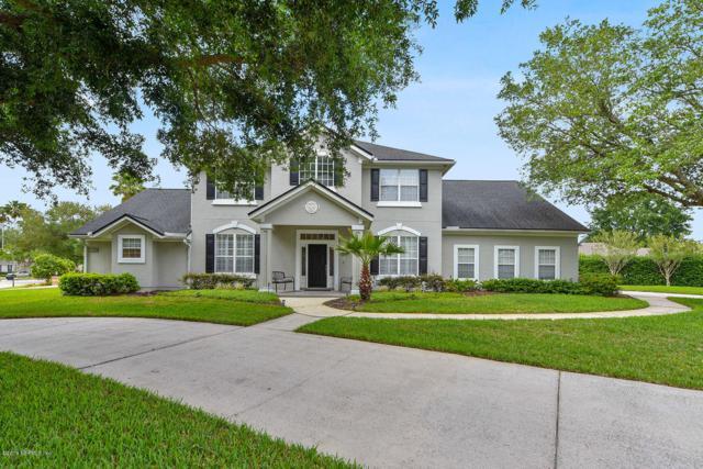 3861 E Michaels Landing Cir, Jacksonville, FL 32224 (MLS #995876) :: The Hanley Home Team