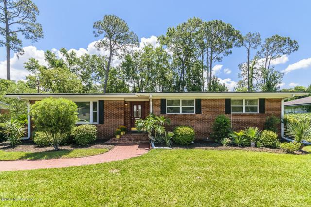 2422 Jose Cir S, Jacksonville, FL 32217 (MLS #995877) :: Berkshire Hathaway HomeServices Chaplin Williams Realty