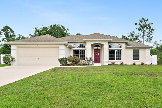16 Serene Pl, Palm Coast, FL 32164 (MLS #995880) :: Memory Hopkins Real Estate