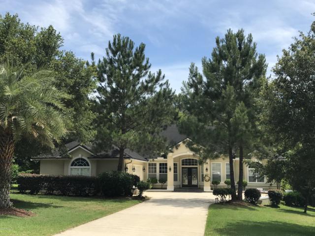 3813 Creek Hollow Ln, Middleburg, FL 32068 (MLS #995888) :: Berkshire Hathaway HomeServices Chaplin Williams Realty