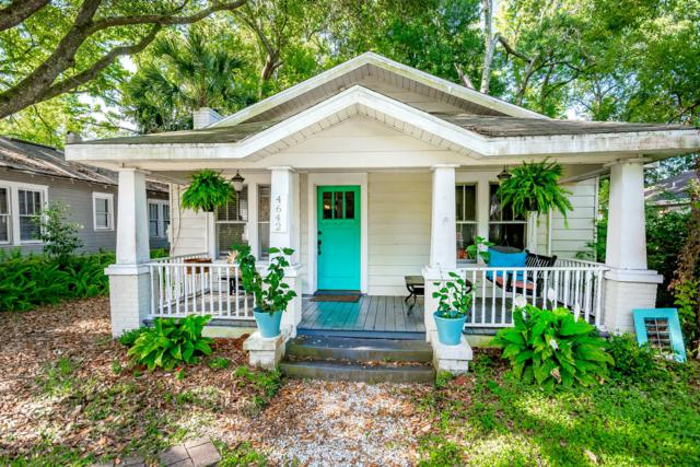 4642 Royal Ave, Jacksonville, FL 32205 (MLS #995893) :: The Hanley Home Team