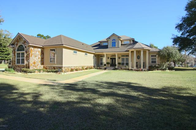 4699 6TH Ln, Keystone Heights, FL 32656 (MLS #995896) :: Florida Homes Realty & Mortgage
