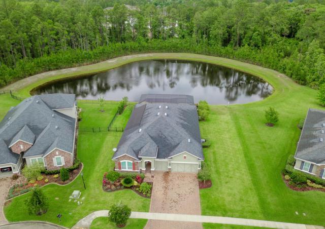 664 Majestic Eagle Dr, Ponte Vedra, FL 32081 (MLS #995904) :: Memory Hopkins Real Estate