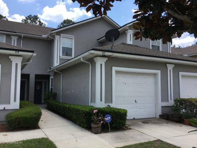 823 Scrub Jay Dr, St Augustine, FL 32092 (MLS #995912) :: Sieva Realty