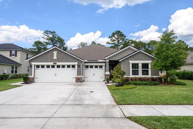162 Split Oak Rd, St Augustine, FL 32092 (MLS #995917) :: Robert Adams | Round Table Realty
