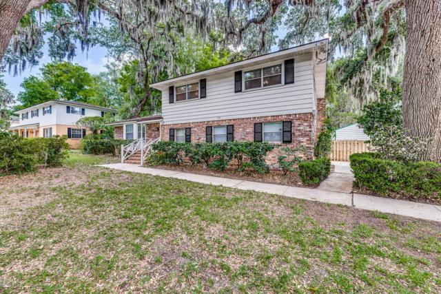 5334 Whitney St, Jacksonville, FL 32277 (MLS #995923) :: Florida Homes Realty & Mortgage