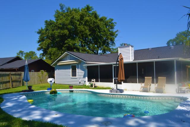 4791 Lackawanna Ln, Jacksonville, FL 32257 (MLS #995929) :: Florida Homes Realty & Mortgage